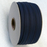 Spiralreißverschluss endlos S0 - analog Opti S40 - 50-m-Rolle
