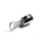 Slider No.10, 2010 Reversible pull tab, nonlock