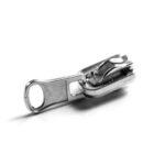 Slider No.10, 2020 Reversible pull tab, autolock