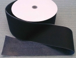 Velcro tape (hook side) with hot air weldable back