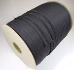 Spiral zipper long chain endless 6.5 mm á 200 m bobbin