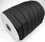 Spiral zipper long chain endless 6 mm chain width, 28 mm tape width