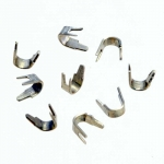 Spiralreißverschluss-Anfangsteile Sp0