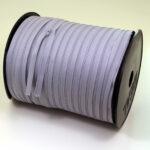 S0 Endlos-Reißverschluss-Rolle á 300 m, grau TA272, mit Lücken je 100 cm